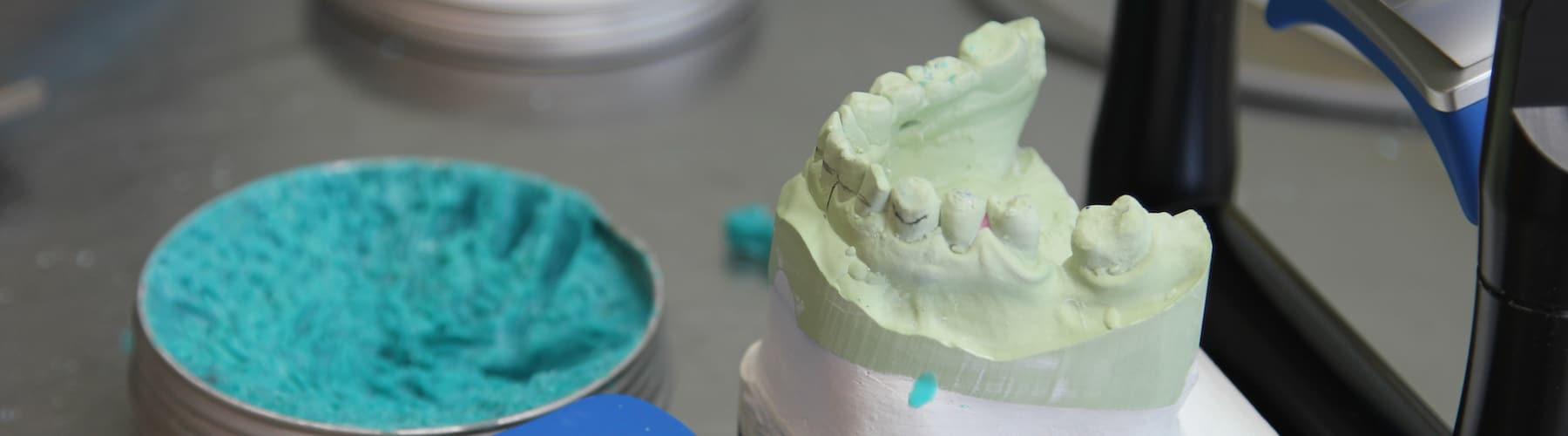 Dental Team - laboratorio odontotecnico a Firenze