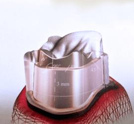 icona protesi combinata bis