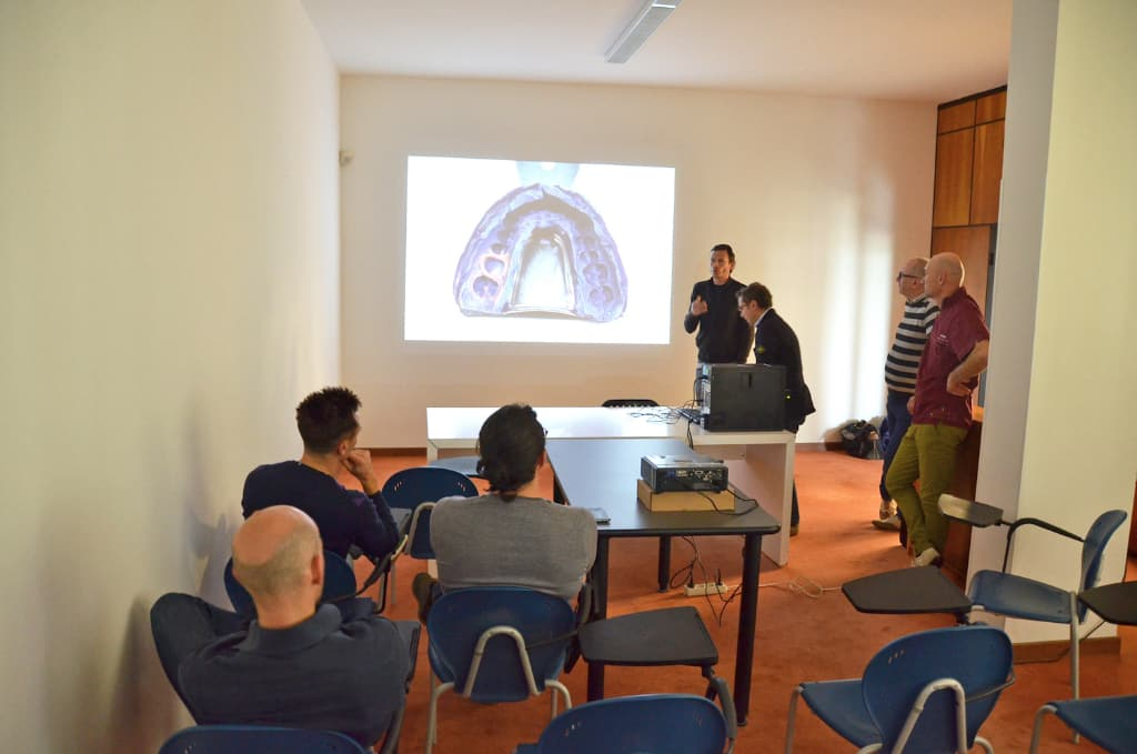 Dental Team - laboratorio odontotecnico a Firenze